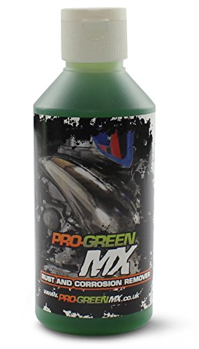 Pro-GreenMX Rust & Corrosion Remover from Pro-GreenMX
