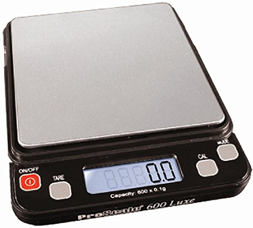 ProScale 600 Luxe Pocket Scale from ProScale