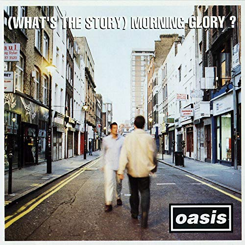 (What's The Story) Morning Glory? [VINYL] from Big Brother