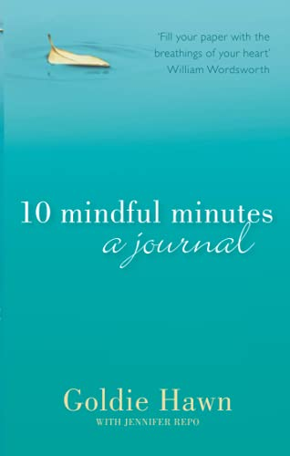 10 Mindful Minutes: A journal from Piatkus