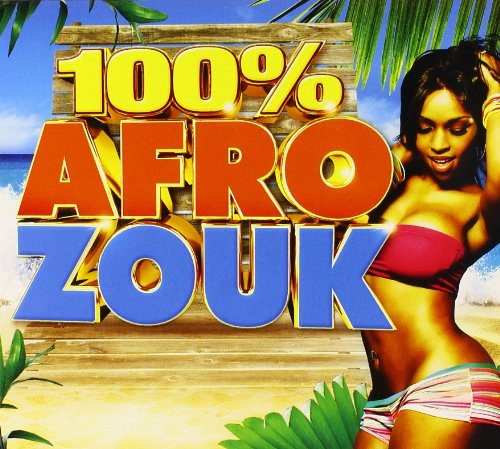 100% Afro Zouk from WAGRAM