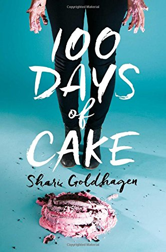 100 Days of Cake from Atheneum Books for Young Readers
