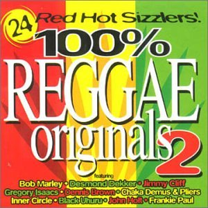 100% Reggae Originals II