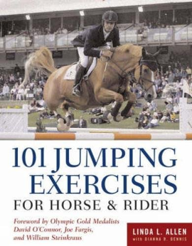 101 Jumping Exercises: For Horse and Rider from David & Charles