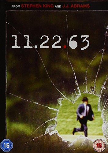 11.22.63 [DVD] [2016] from Whv