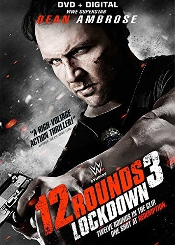 12 Rounds 3: Lockdown [DVD + Digital] from LIONSGATE