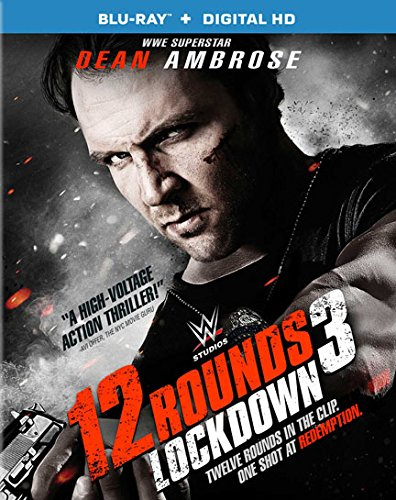 12 Rounds 3: Lockdown [Region 1] from LIONSGATE