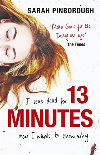 13 Minutes from Gollancz