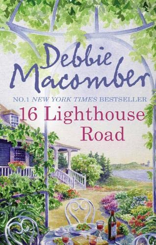 16 Lighthouse Road (A Cedar Cove Novel, Book 1) from Mira Books