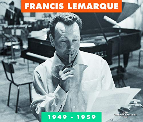 1949-1959 (2CD) from Fremeaux