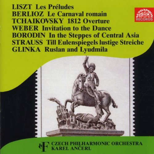 19th-Century Orchestral Works