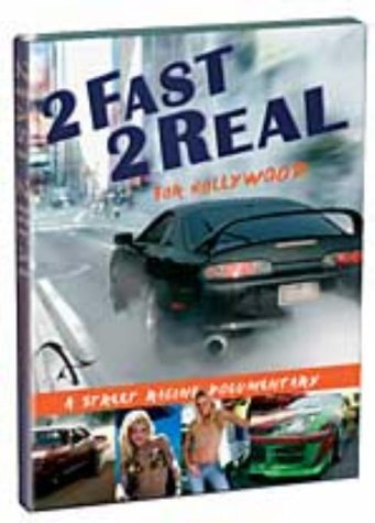 2 Fast 2 Real For Hollywood [DVD] from Duke Video