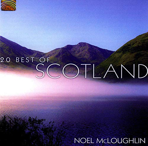 20 Best Of Scotland from Arc Music