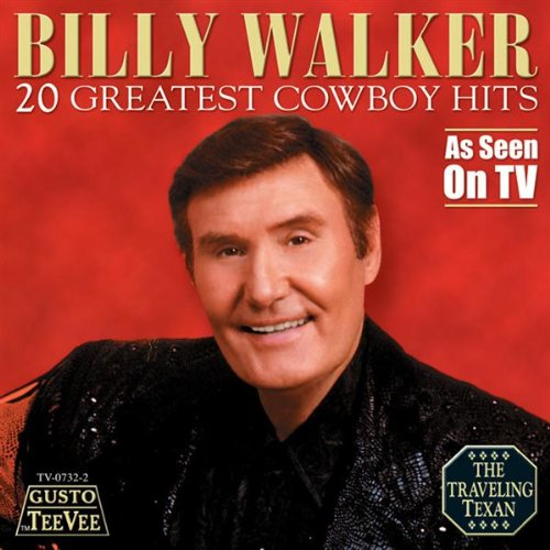 20 Greatest Cowboy Hits