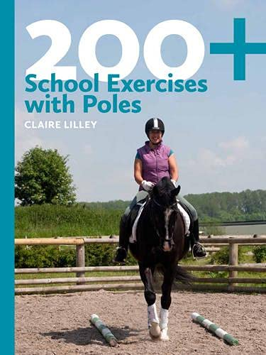 200+ School Exercises With Poles from J.A.Allen & Co Ltd