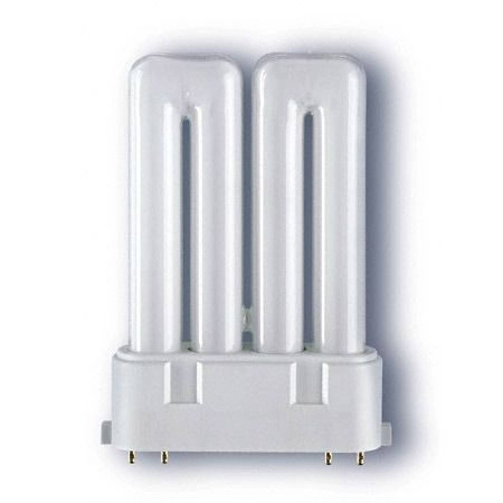 2G10 compact fluorescent bulb Dulux F 36W/827 from Osram
