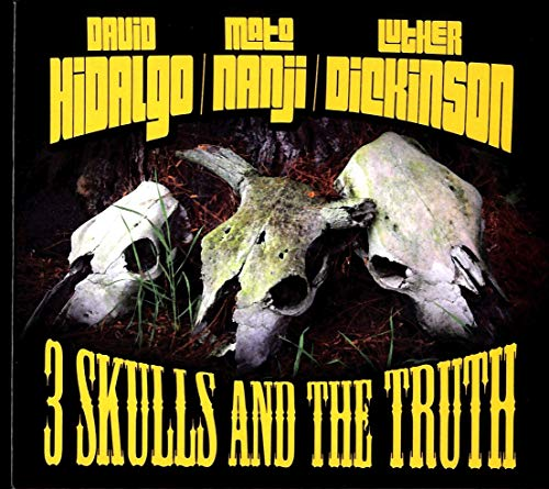 3 Skulls And The Truth from MASCOT (IT)