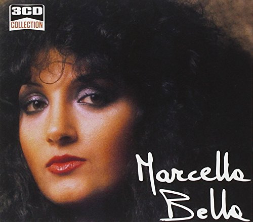 3cd Collection: Marcella Bella