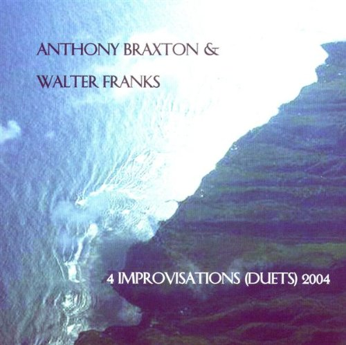 4 Improvisations (Duets) 2004 (2CD)