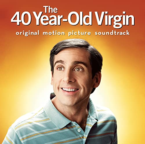 40 Year-Old Virgin from Shout Factory