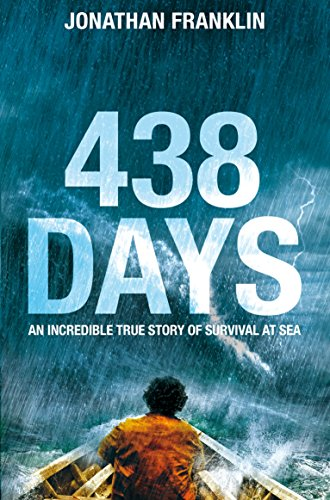 438 Days: An Extraordinary True Story of Survival at Sea from Pan