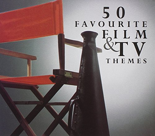 50 Favourite Film and TV Themes