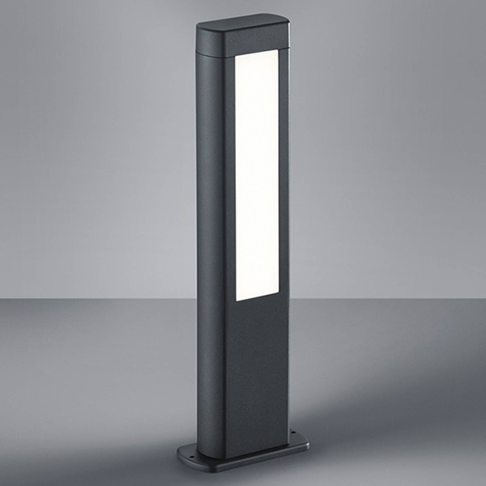 50 cm high - LED pillar light Rhine from Trio Lighting