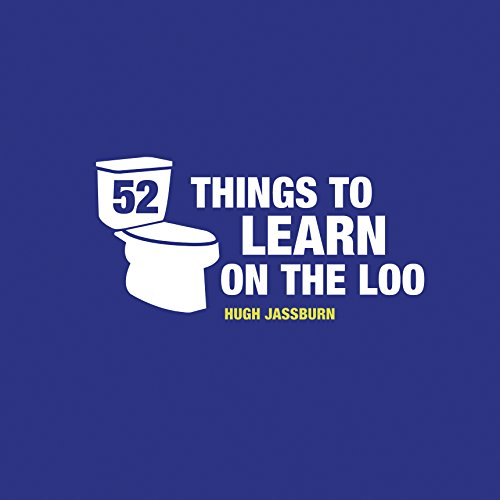 52 Things to Learn on the Loo from Summersdale Publishers
