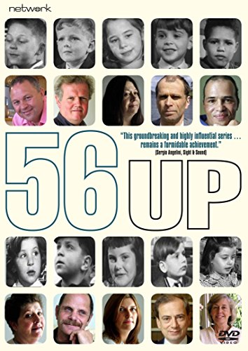56 Up [DVD] from Network