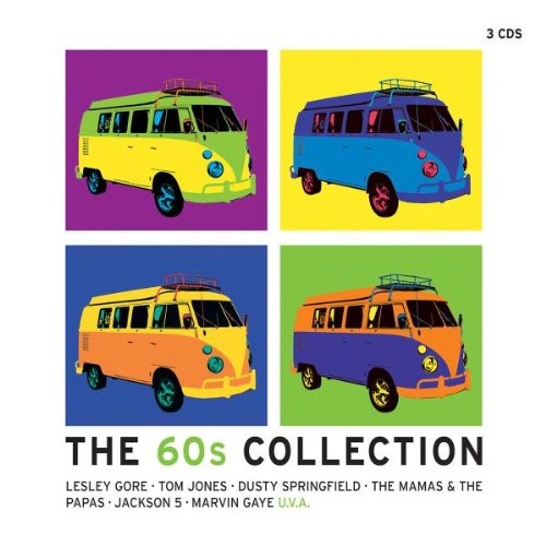 60's Collection -3cd-