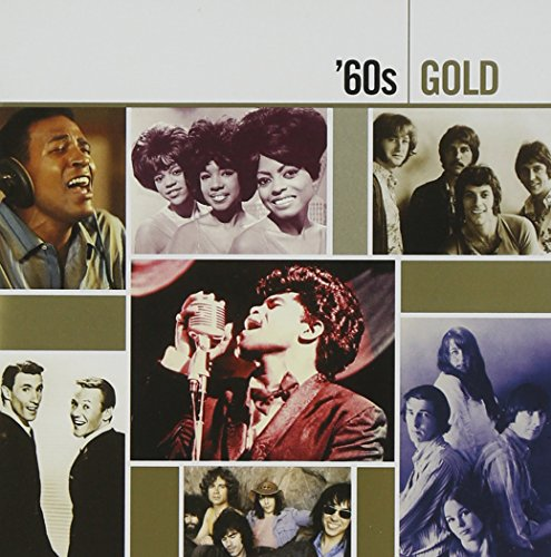 60's Gold from MERCURY           (P
