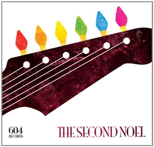 604 Records Second Noel