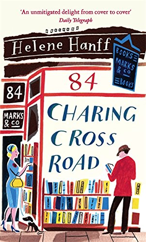 84 Charing Cross Road (Virago Modern Classics) from Sphere