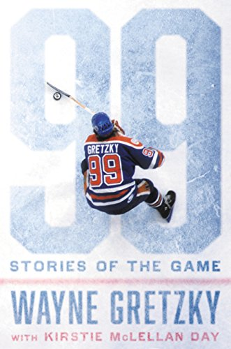 99: Stories of the Game from Penguin Random House USA Ex