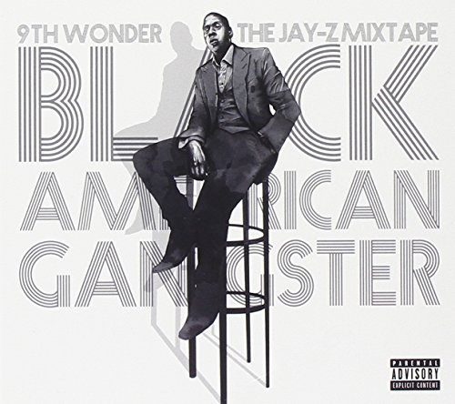 9th Wonder-the Jay-Z..