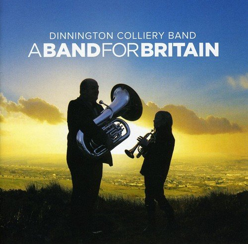 A Band For Britain from Decca