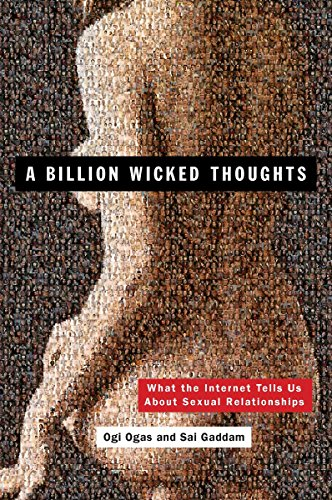 A Billion Wicked Thoughts: What the Internet Tells Us about Sexual Relationships from Plume Books