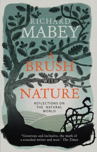 A Brush With Nature: Reflections on the Natural World from BBC Books