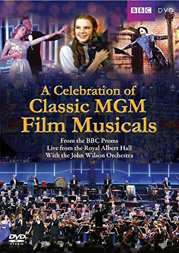 A Celebration of Classic MGM Film Musicals [DVD] [2010] from BBC