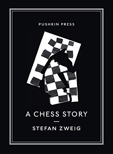 A Chess Story (Pushkin Collection) from Pushkin Press