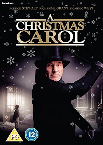 A Christmas Carol [DVD] from Fremantle