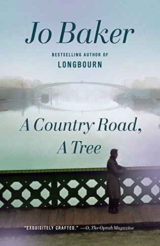 A Country Road, a Tree from Vintage