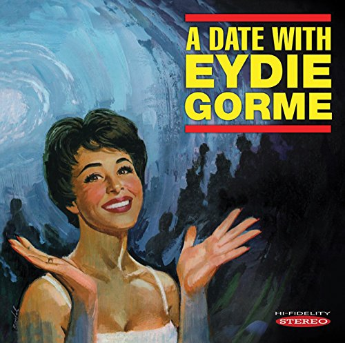 A Date with Eydie Gorme from Sepia
