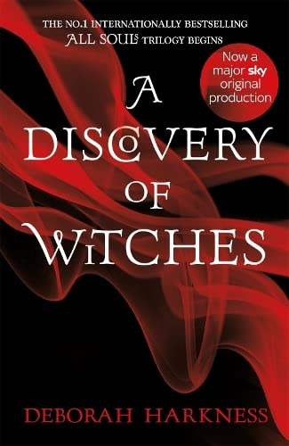 A Discovery of Witches from Headline Publishing Group