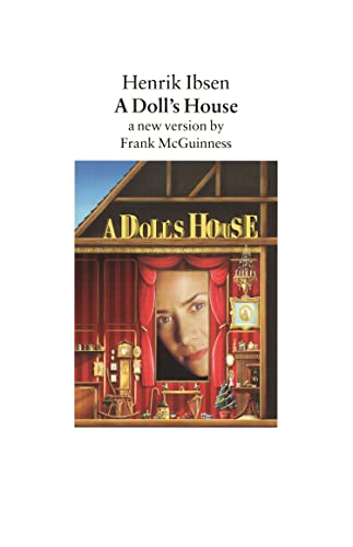 an analysis of torvald and nora helmer characters in a dolls house by henrik ibsen In henrik ibsen's a doll's house, nora helmer spends  they are his dolls, but when nora leaves torvald,  mrs linde and dr rank are the only characters who.