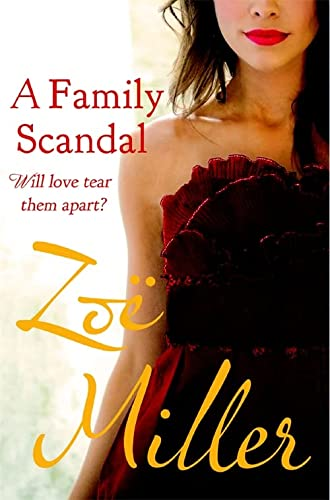 A Family Scandal from Piatkus