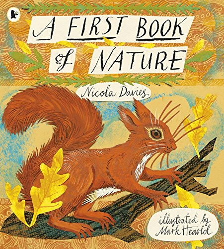 A First Book of Nature from Walker Books Ltd