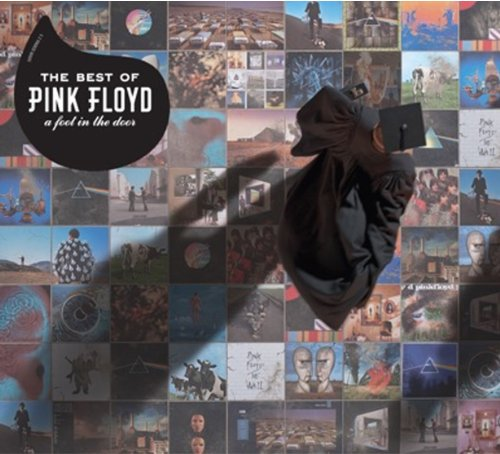 A Foot in the Door: The Best Of Pink Floyd [2011 - Remaster] from EMI MKTG