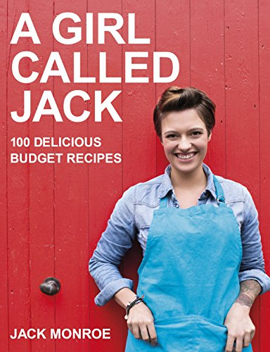 A Girl Called Jack: 100 delicious budget recipes from Penguin Books Ltd