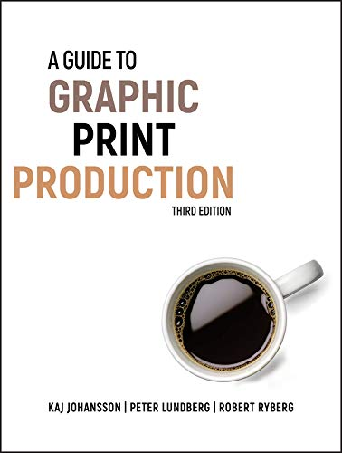 A Guide to Graphic Print Production from Wiley